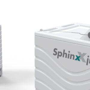 laser holmowy SphinxJr