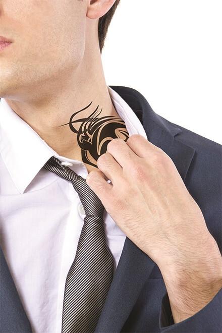 Tatuaże Przebarwienia Czy Można Je Usunąć Sharpol