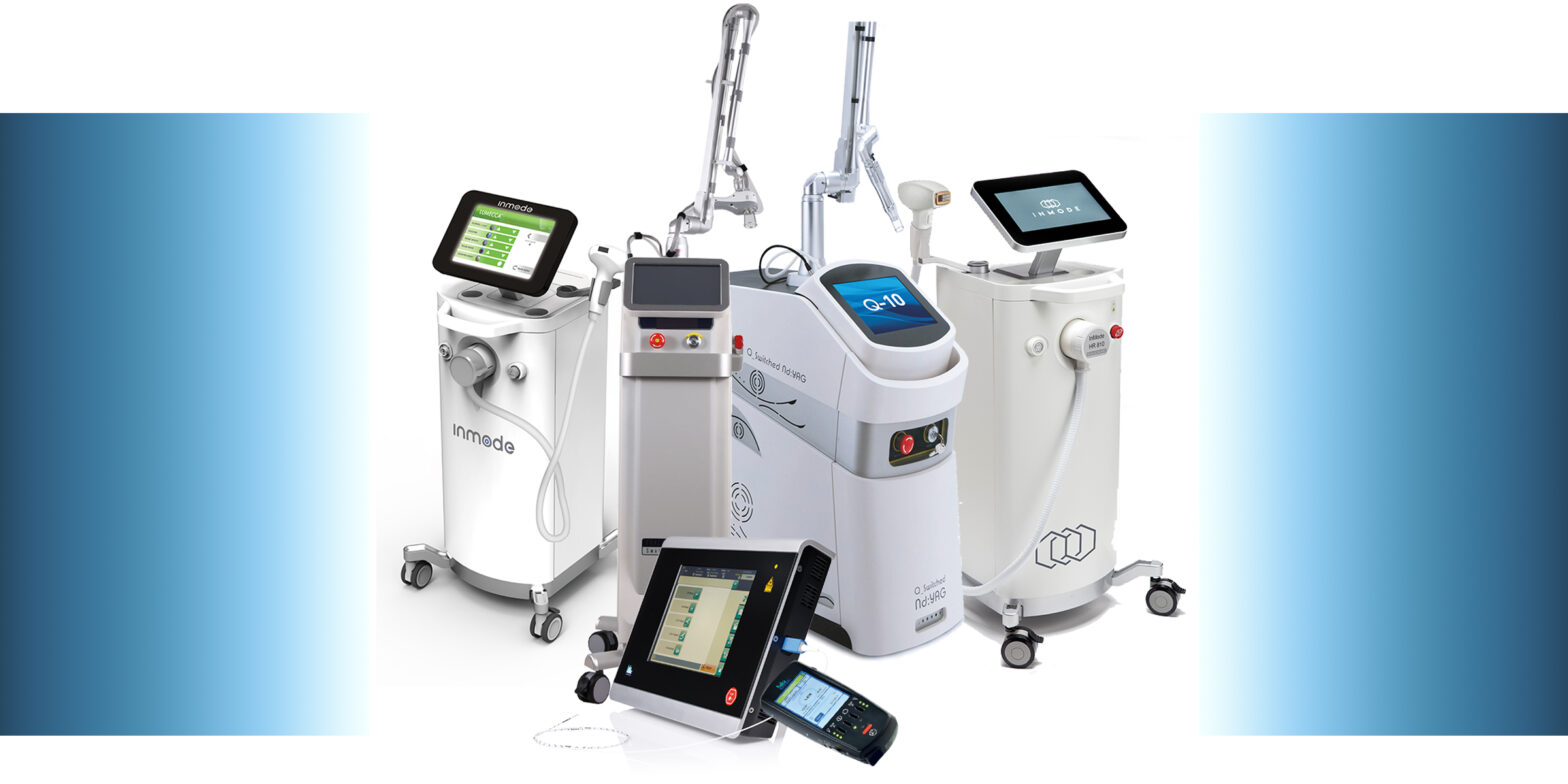 ambulatoryjne zabiegi laserowe