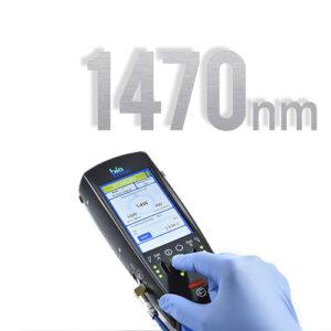Laser leonardo Mini 1470