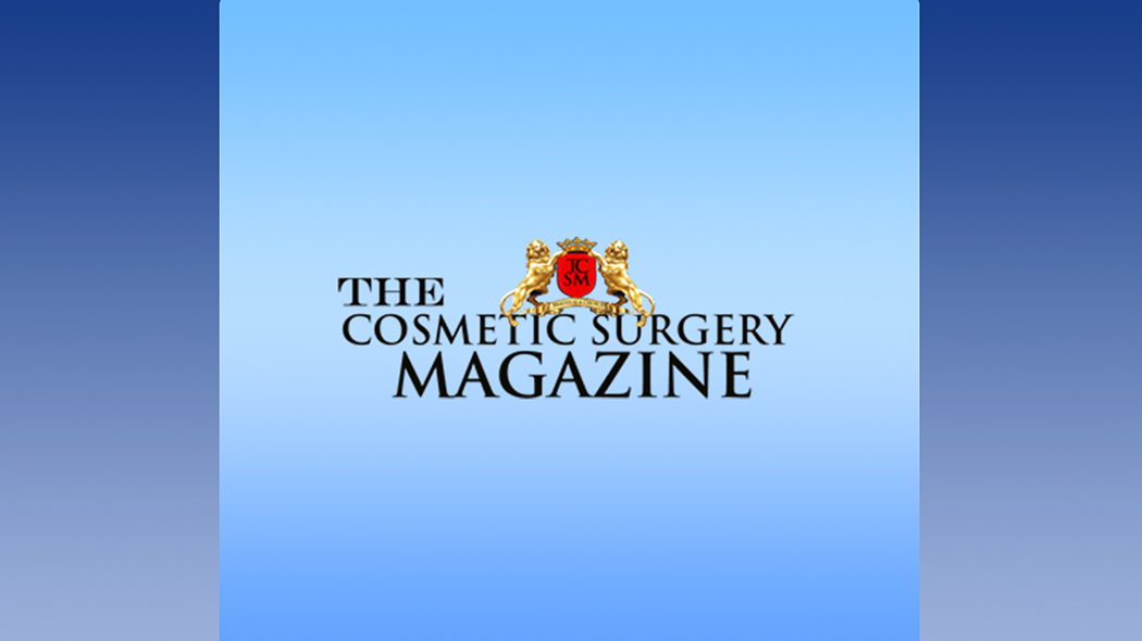 The Cosmetic Surgery Magazin Lumecca