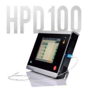 Laser leonardo HPD-100
