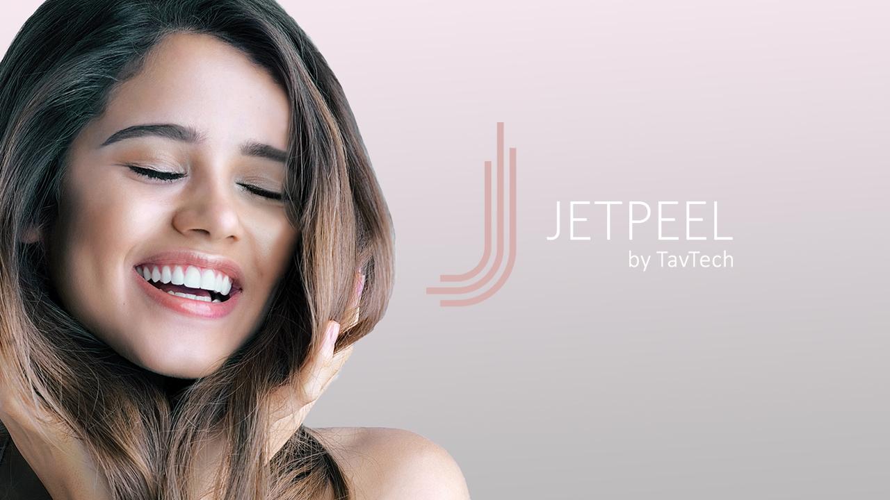 JetPeel beauty
