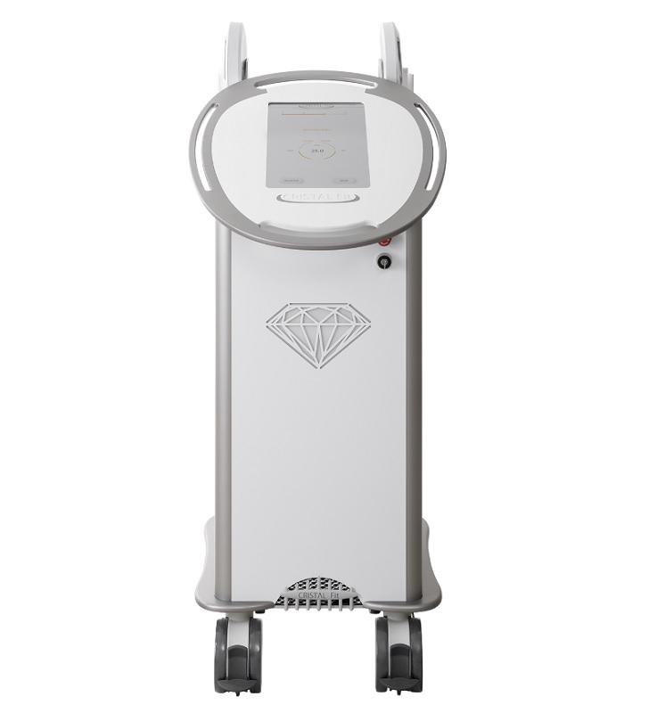 Elektromagnetyczny stymulator mięśni CRISTAL Fit